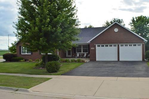 1200 Clifton, Rochelle, IL 61068