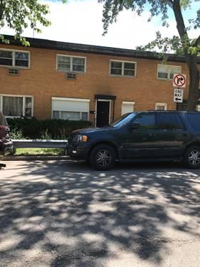 6901 S East End Unit B, Chicago, IL 60649