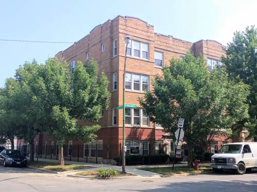 2209 N Drake Unit 3, Chicago, IL 60647 Logan Square