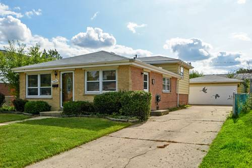 16470 Roy, Oak Forest, IL 60452