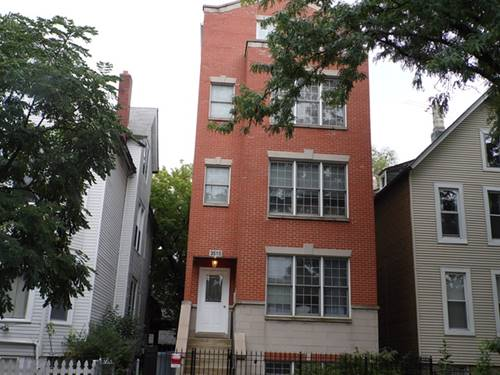 3515 N Seminary Unit 3, Chicago, IL 60657 Lakeview