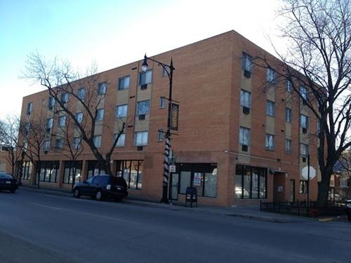7545 N Winchester Unit 201, Chicago, IL 60626