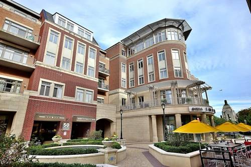 50 N Northwest Unit 309, Park Ridge, IL 60068