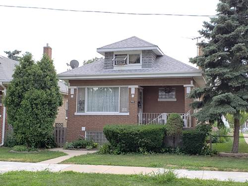 3916 N Sayre, Chicago, IL 60634