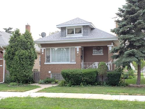 3916 N Sayre, Chicago, IL 60634