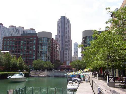 480 N Mcclurg Unit 1004, Chicago, IL 60611 Streeterville