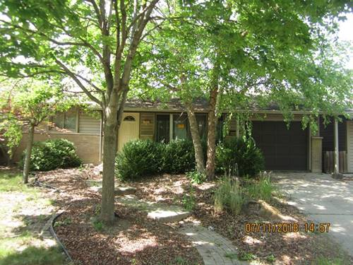 5632 La Palm, Oak Forest, IL 60452