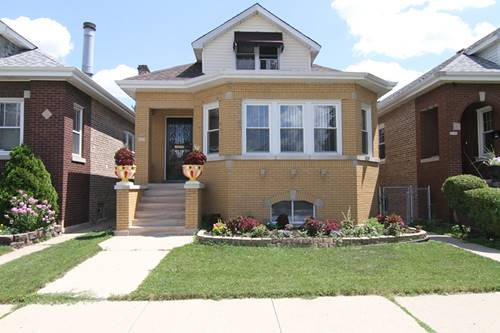 3129 N Menard, Chicago, IL 60634