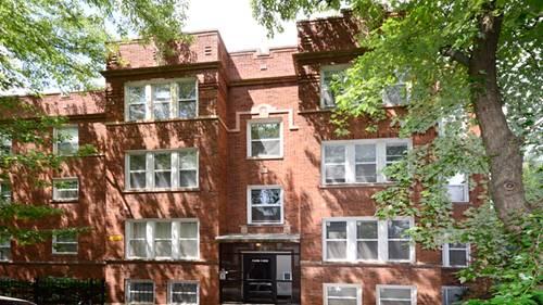 1448 W Arthur Unit 1, Chicago, IL 60626