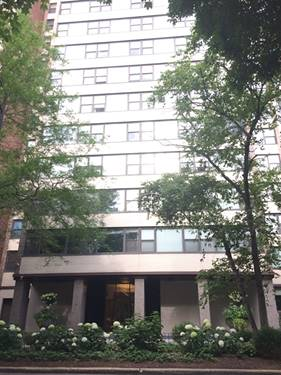 1540 N State Unit 9C, Chicago, IL 60610 Gold Coast
