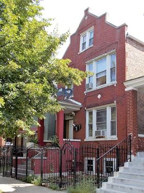 4427 S Francisco, Chicago, IL 60632