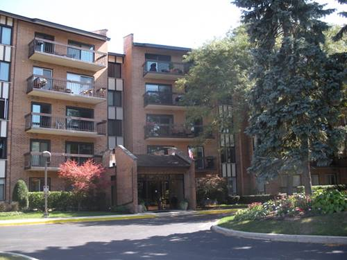 601 Lake Hinsdale Unit 308, Willowbrook, IL 60527