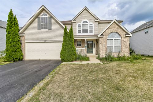 19 N Savannah, Round Lake, IL 60073