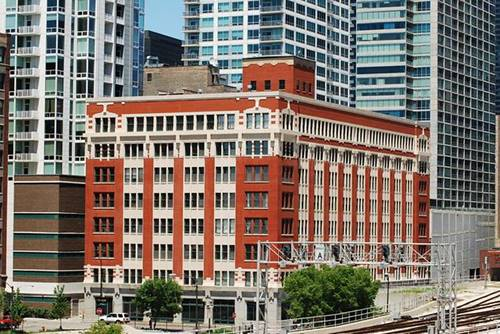 732 S Financial Unit 604, Chicago, IL 60605 South Loop