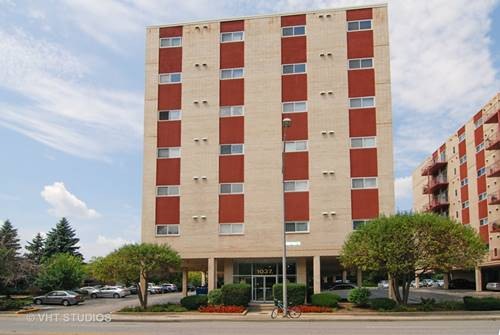 1037 Des Plaines Unit 606, Forest Park, IL 60130