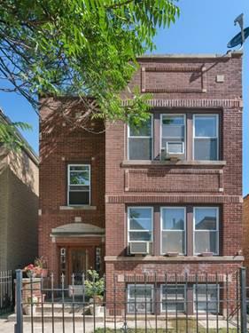 3742 W Diversey, Chicago, IL 60647