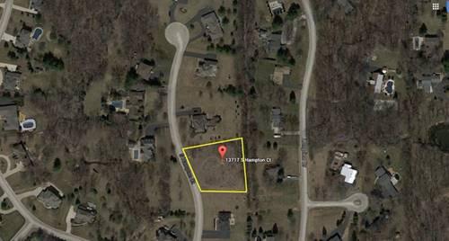 13717 S Hampton, Homer Glen, IL 60491