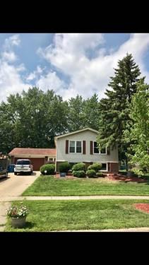 20716 S Oak, Frankfort, IL 60423