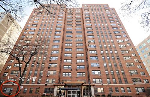 2909 N Sheridan Unit 102, Chicago, IL 60657 Lakeview
