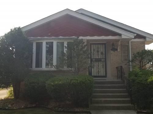 10828 S Kenneth, Oak Lawn, IL 60453