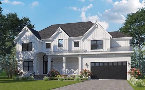 10S330 Oneill, Burr Ridge, IL 60527