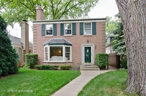 2616 Ewing, Evanston, IL 60201