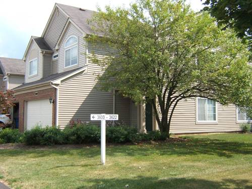 3600 Roanoke, Carpentersville, IL 60110