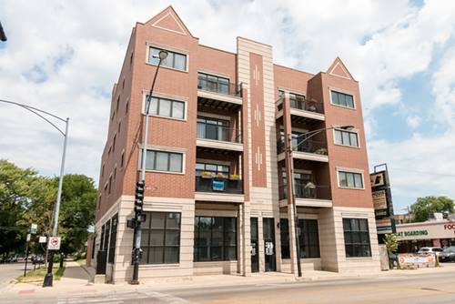 4809 N California Unit 2W, Chicago, IL 60625 Lincoln Square