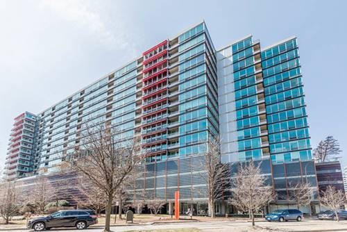 800 Elgin Unit 1508, Evanston, IL 60201