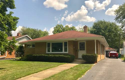 405 S Lewis, Lombard, IL 60148