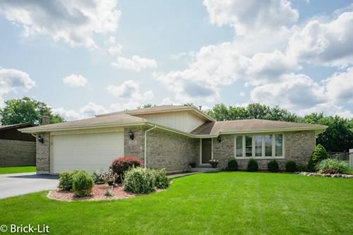 7415 W Arran, Frankfort, IL 60423