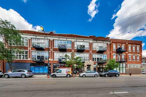 1907 N Milwaukee Unit 214, Chicago, IL 60647 Bucktown