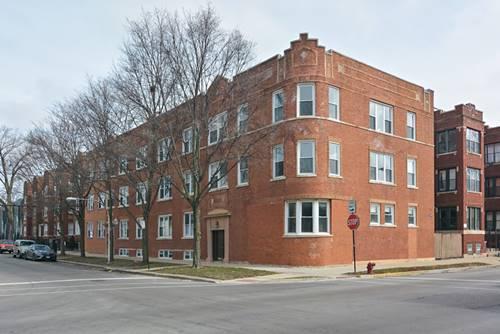 2601 N Hamlin, Chicago, IL 60647