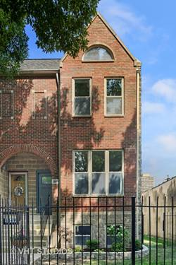 3449 S Giles, Chicago, IL 60616