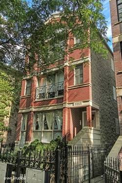 3217 N Kenmore Unit 1, Chicago, IL 60657 Lakeview