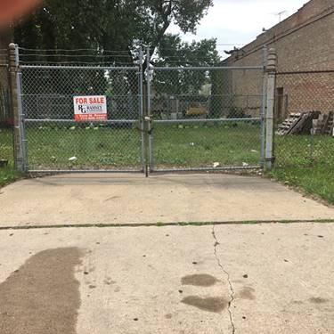 311 E 79th, Chicago, IL 60619