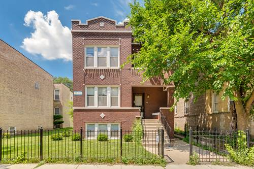 3538 N Lowell, Chicago, IL 60641