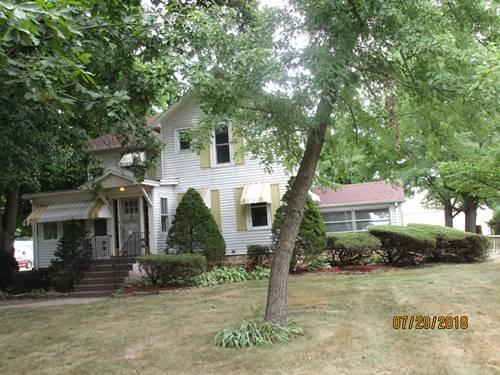 19380 W Rt 102, Wilmington, IL 60481