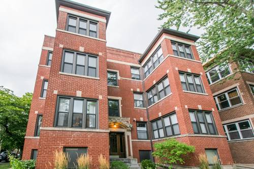 5502 N Glenwood Unit 2, Chicago, IL 60640 Andersonville