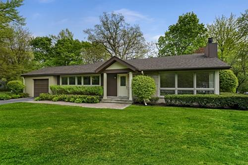 421 E Westleigh, Lake Forest, IL 60045