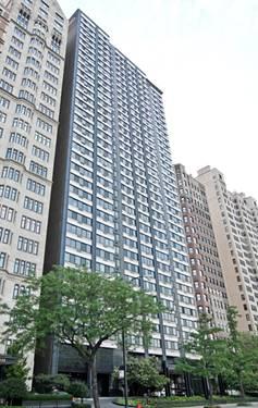 1440 N Lake Shore Unit 12G, Chicago, IL 60610 Gold Coast