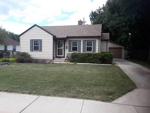 1527 Stratford, Joliet, IL 60435