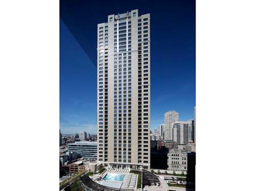 71 W Hubbard Unit 4606, Chicago, IL 60654 River North
