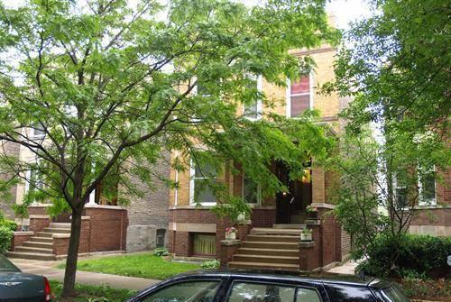 2037 W Cullom Unit 1, Chicago, IL 60618 North Center