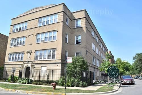 1611 W Juneway Unit 3F, Chicago, IL 60626