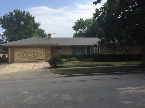 8145 Parkside, Morton Grove, IL 60053