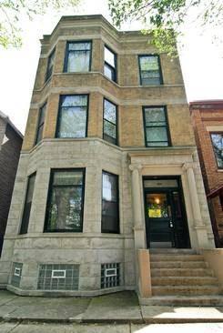 933 W Altgeld Unit 3S, Chicago, IL 60614 West Lincoln Park
