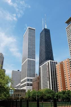 180 E Pearson Unit 4603, Chicago, IL 60611