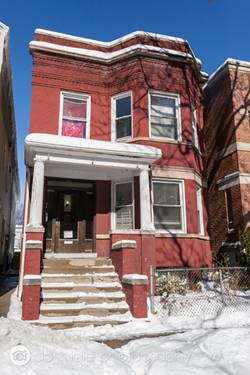 1518 W Melrose Unit 2, Chicago, IL 60657 Lakeview