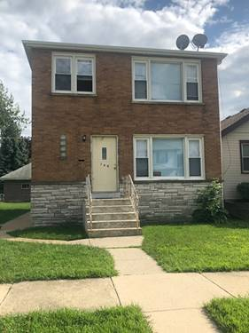 160 Interocean, South Chicago Heights, IL 60411